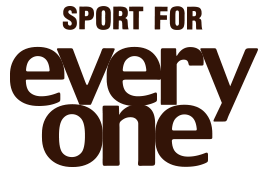 SPORT FOR every one