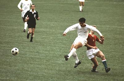 1968年メキシコシティーオリンピックのアメリカ合衆国選手団