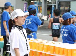 スポーツボランティア - 笹川スポーツ財団