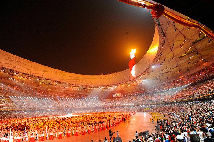 オリンピック 北京